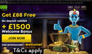 BettorsLinks casino bonus